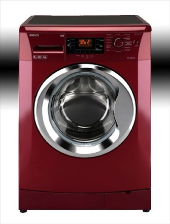 Beko red washer-Watford